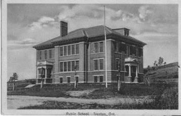 Public School Trenton