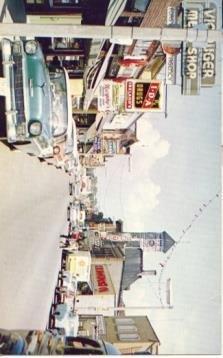 Dundas Street Trenton Ontario