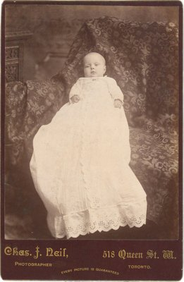 Photo of a baby boy