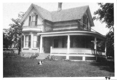 Bales House