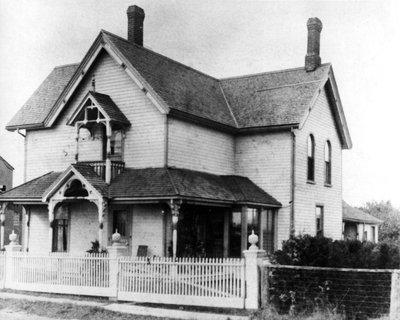 William Innes house