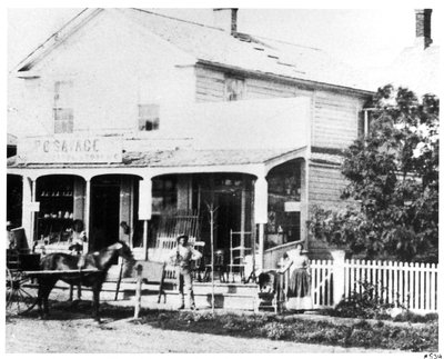 P.G. Savage store