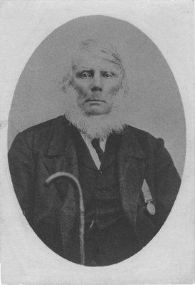 David Bridgeford