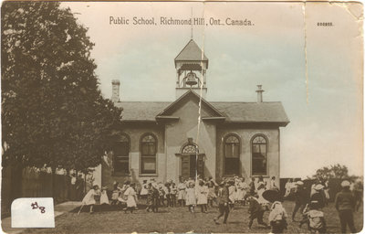Richmond Hill Public School