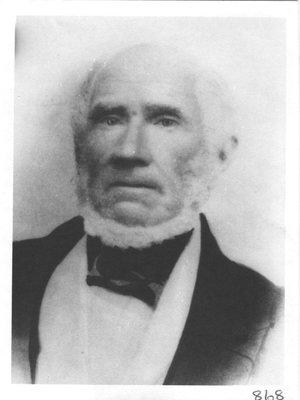 John Langstaff