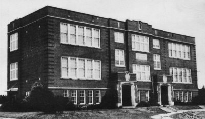 Richmond Hill High School (1924)