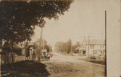 Elgin Mills
