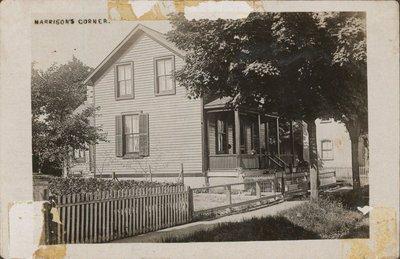 Harrison's Corner