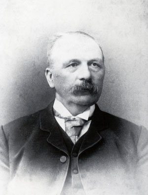 William Trench