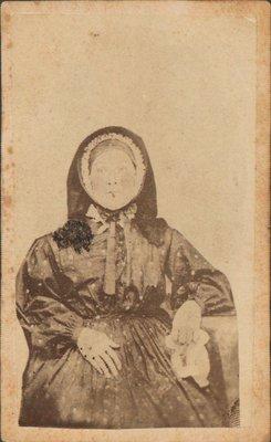 Isabella Whittaker