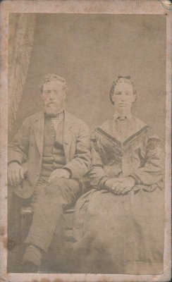Mr. & Mrs. McNabb