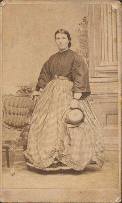 Elizabeth Whittaker