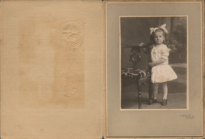 Muriel Lillian Agnes Watson