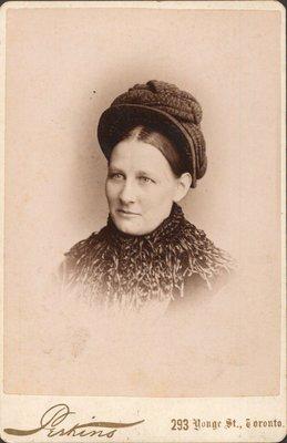 Mrs. Joseph Hall