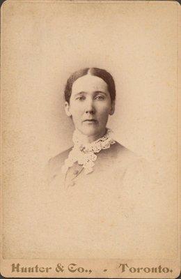 Rebecca Walter