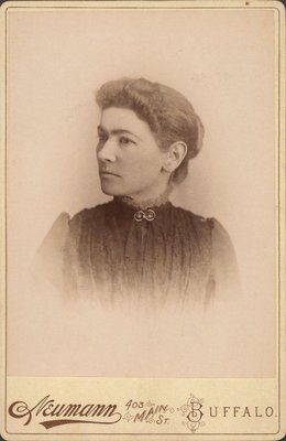 Alice Jane Ross