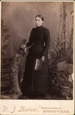 Mrs. Samuel Brown