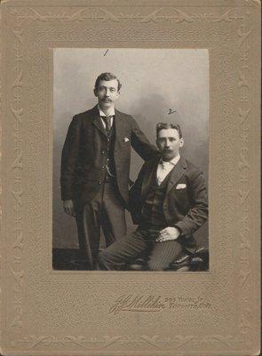 J. W. Hall and W. L. Powell