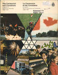 The Centennial and Canadians: a Report of Centennial Activities 1966-1967