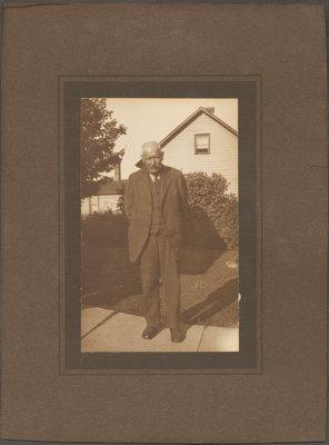 Joseph Henry Hall