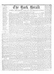 York Herald13 May 1859