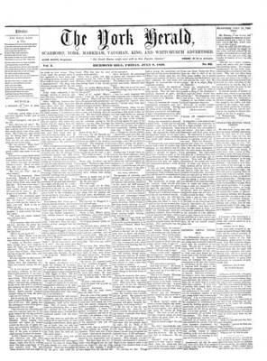 York Herald, 8 Jul 1859