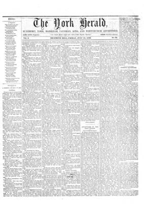 York Herald, 15 Jul 1859