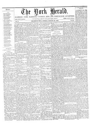 York Herald, 19 Aug 1859