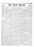 York Herald11 Nov 1859
