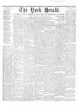 York Herald13 Jan 1860