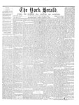 York Herald2 Mar 1860