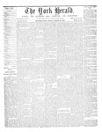 York Herald16 Mar 1860