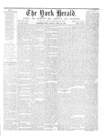 York Herald13 Apr 1860