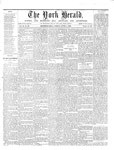 York Herald1 Jun 1860