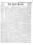 York Herald8 Jun 1860