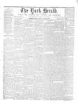 York Herald15 Jun 1860