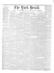 York Herald15 Jun 1860