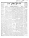 York Herald31 Aug 1860