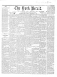 York Herald9 Nov 1860