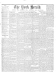 York Herald21 Dec 1860