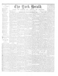 York Herald28 Dec 1860