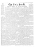 York Herald18 Jan 1861