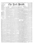 York Herald1 Feb 1861