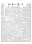 York Herald1 Mar 1861