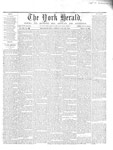 York Herald10 May 1861