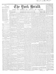 York Herald24 May 1861