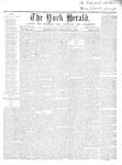 York Herald14 Jun 1861