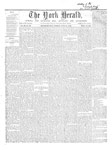York Herald, 21 Jun 1861
