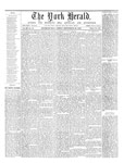 York Herald13 Sep 1861