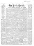 York Herald20 Sep 1861